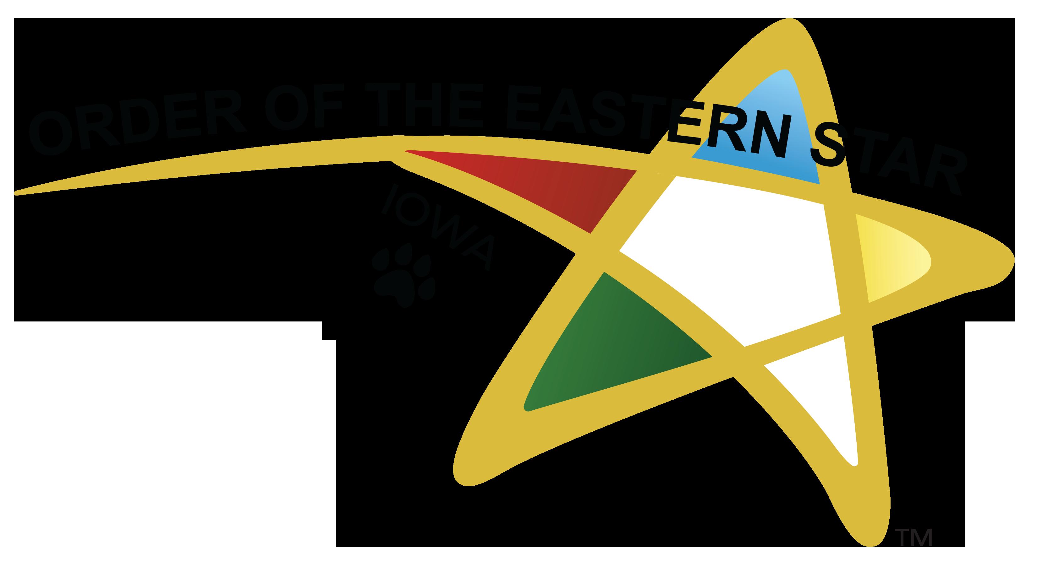 Iowa OES Logo (Clear Background)