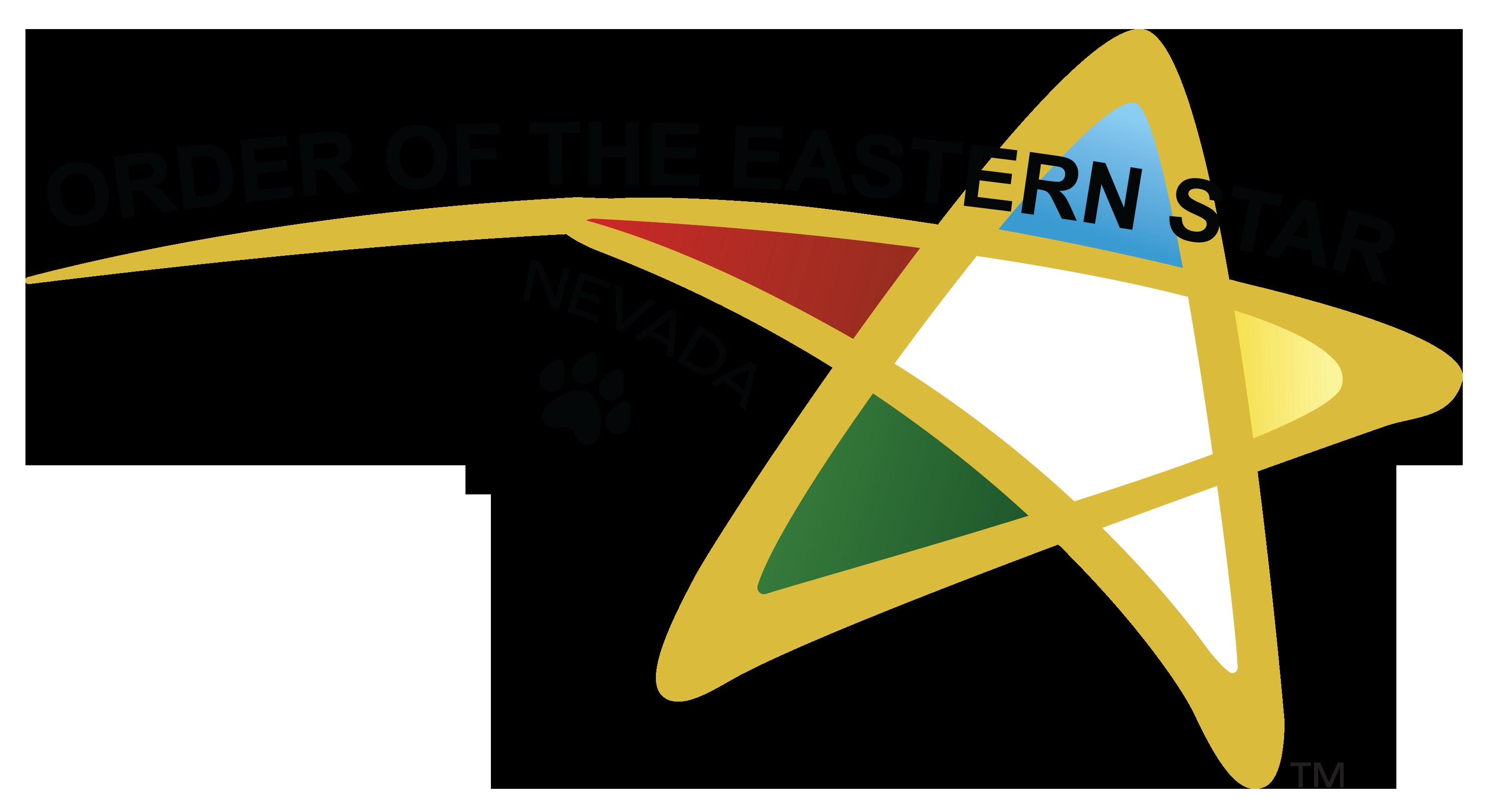 Nevada OES Logo (Clear Background)