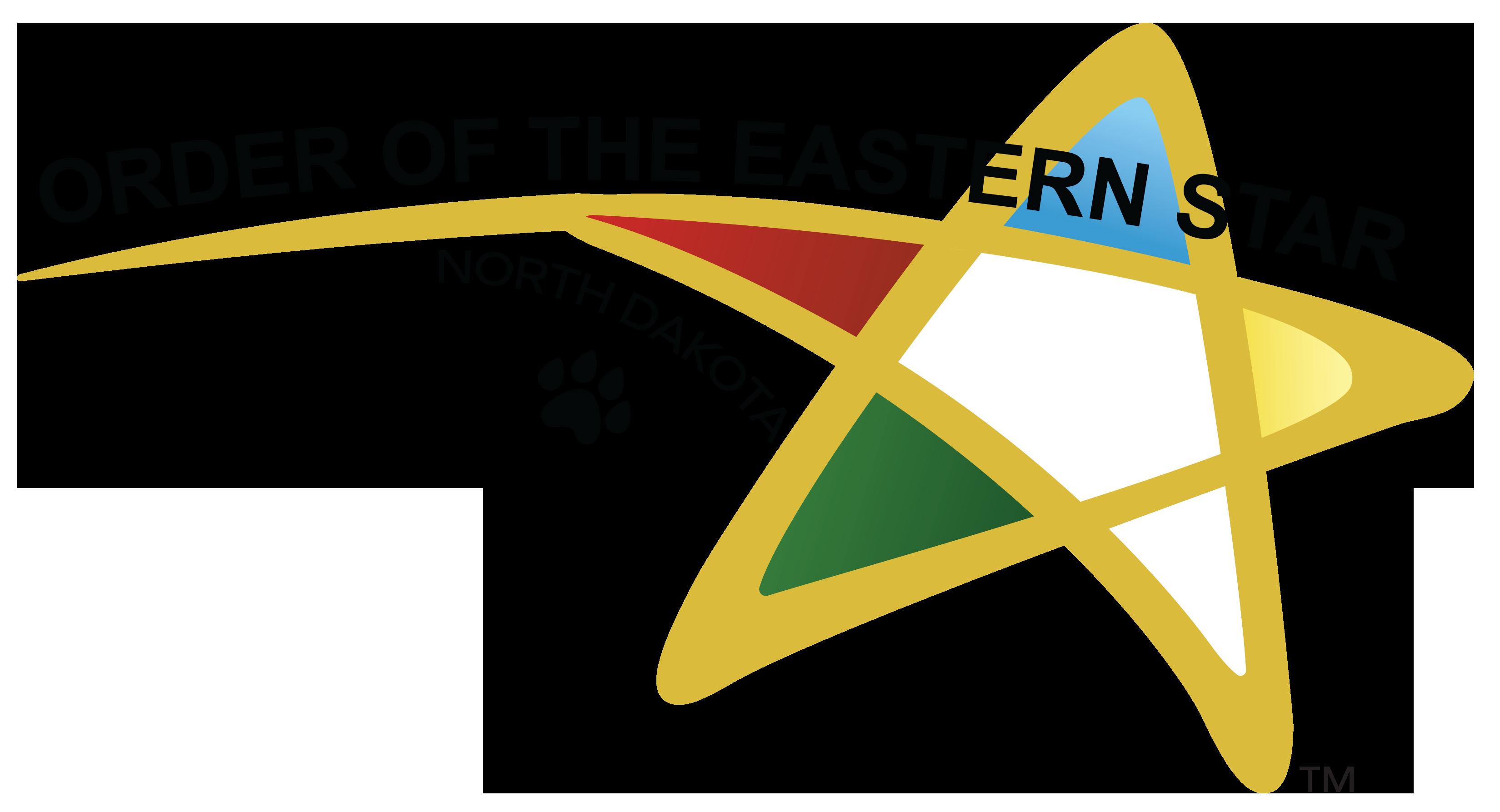 North Dakota OES Logo (Clear Background)