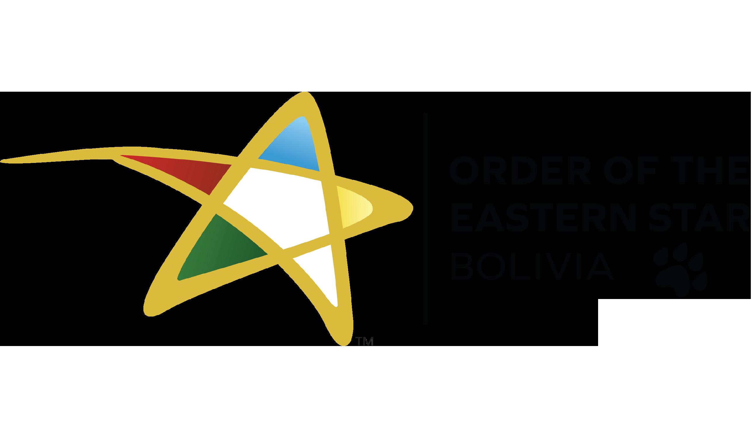 Bolivia Web Logo